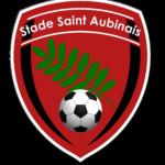 logo stade saint aubinais